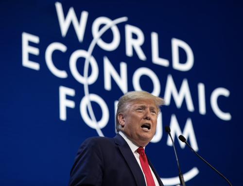 Part 2: Trump Draws the Battle Lines