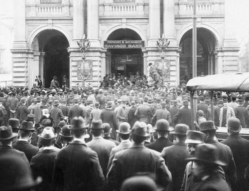 Part 4: How We Got Here – the Panic of 1907