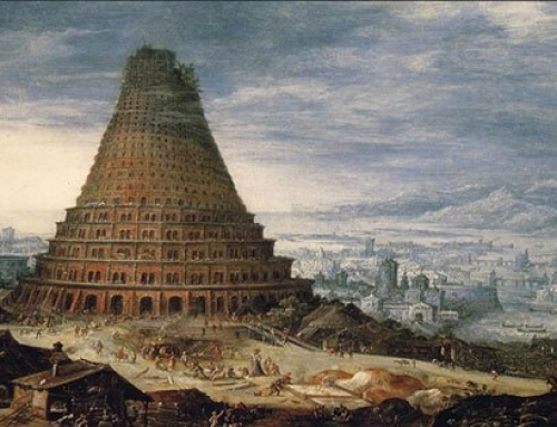 Chapter 6: Tower of Babel – Unity as the Concentration of Power